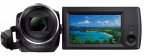 Sony CX240 digivideokamera