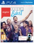 SingStar SuomiBileet -peli, PS4