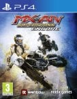 MX vs ATV Supercross - Encore -peli, PS4