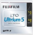 Fuji LTO-5 Ultrium4 1,5 TB / 3,0 TB -tallennusmedia