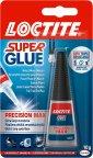 Loctite Super Glue Precicion -pikaliima, 10 g