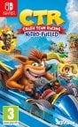 Crash Team Racing - Nitro-Fueled -peli, Switch