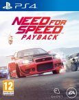 Need For Speed - Payback -peli, PS4