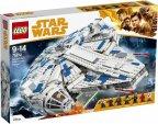 LEGO Star Wars 75212 - Kessel Run Millennium Falcon™