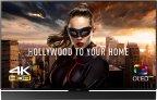"Panasonic TX-65FZ950E 65"" Smart 4K Ultra HD OLED -televisio"