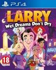 Leisure Suit Larry - Wet Dreams Don't Dry -peli, PS4