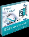 IRISCan Mouse Executive 2 -hiiriskanneri