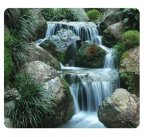 Fellowes Earth Series hiirimatto, Waterfall