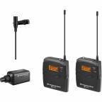 Sennheiser ew 100 ENG G3-G-X langaton mikrofonijärjestelmä, 566-608 MHz