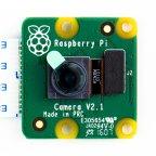 Raspberry Pi 8.0 Mpix v2 kameramoduuli Raspberry Pi:lle