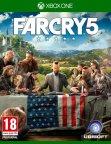 Far Cry 5 -peli, Xbox One