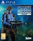 Rogue Trooper Redux -peli, PS4