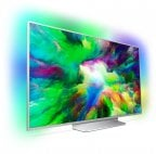 "Philips 55PUS7803 55"" Smart Android 4K Ultra HD LED -televisio"