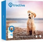 TRACTIVE GPS Pet Tracking -laite