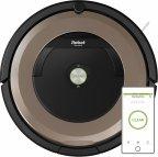 iRobot Roomba 895 -pölynimurirobotti