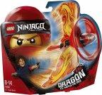 LEGO Ninjago 70647 - Kai - lohikäärmemestari