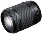 Tamron 18-200mm f/3.5-6.3 DI II VC, Nikon
