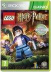 LEGO Harry Potter - Years 5 - 7 -peli, Xbox 360