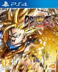 Dragon Ball FighterZ -peli, PS4
