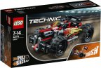 LEGO Technic 42073 - PAM!