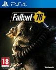 Fallout 76 -peli, PS4