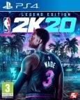 NBA 2K20 - Legend Edition -peli, PS4