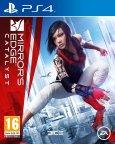 Mirror's Edge - Catalyst -peli, PS4