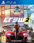 The Crew 2 -peli, PS4