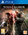 SoulCalibur VI -peli, PS4