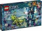 LEGO Elves 41194 - Nocturan torni ja maaketun pelastusoperaatio
