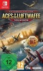 Aces of the Luftwaffe: Squadron - Extended Edition -peli, Switch
