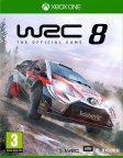 WRC 8 -peli, Xbox One