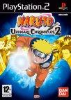 Naruto - Uzumaki Chronicles 2 -peli, PS2