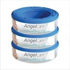 Angel Care -vaihtokasetti, 3-pack