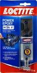 Loctite Power Epoxy Metal -epoksiliima 25 ml