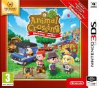 Animal Crossing: New Leaf - Welcome amiibo -peli, 3DS