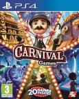 Carnival Games -peli, PS4