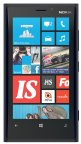 Nokia Lumia 920 Windows Phone -puhelin, musta