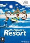 Wii Sports Resort (Selects) -peli, Wii
