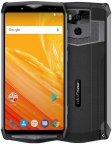 Ulefone Power 5 -Android-puhelin Dual-SIM, 64 Gt, musta
