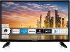 "ProCaster LE-32F431H 32"" Smart LED -televisio, 200 Hz, WiFi, Miracast, Netflix"