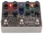 Electro-Harmonix Tone Tattoo multiefektipedaali
