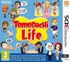 Tomodachi Life -peli, 3DS