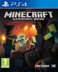 Minecraft - PlayStation 4 Edition -peli, PS4