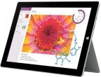 Microsoft Surface 3 -tablet, 64 Gt, Win 10