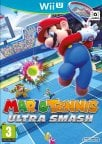 Mario Tennis - Ultra Smash -peli, Wii U