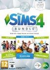 The Sims 4 Bundle Pack 2 -lisäosa, PC / Mac