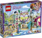 LEGO Friends 41347 - Heartlake Cityn lomanviettopaikka