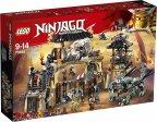 LEGO Ninjago 70655 - Lohikäärmekuilu