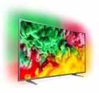 "Philips 55PUS6703 55"" Smart 4K Ultra HD LED -televisio"